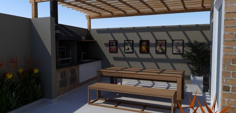 Quanto Custa Projeto Planejado para Residencia em Condomínio Jockey Club - Projeto Planejado para Residencia em Condomínio