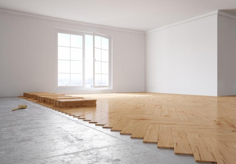 Reforma de Apartamento Pari - Reforma de Fachada