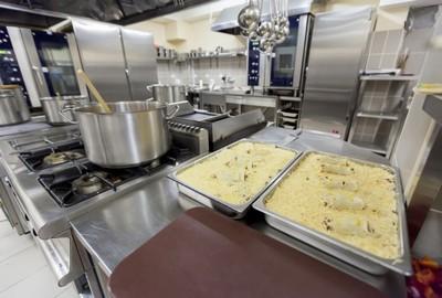 Reforma de Cozinhas Industriais Preço Carapicuíba - Reforma de Cozinhas Industriais