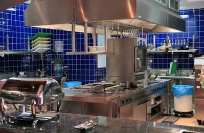 Reformas de Cozinhas Industriais Santana - Reforma de Condomínios