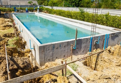 Reformas de Piscina Barra Funda - Reforma de Jardins