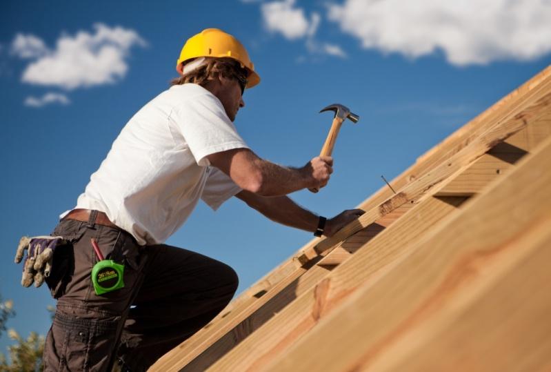 Reformas de Telhados Alto de Pinheiros - Reforma de Cozinhas Industriais
