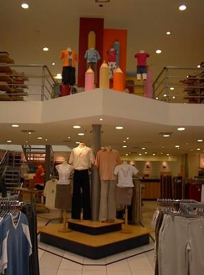 Serviço de Construção Comercial Ibirapuera - Construção Comercial