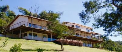 Serviço de Construção de Casa de Campo Glicério - Construção de Estrutura em Madeira