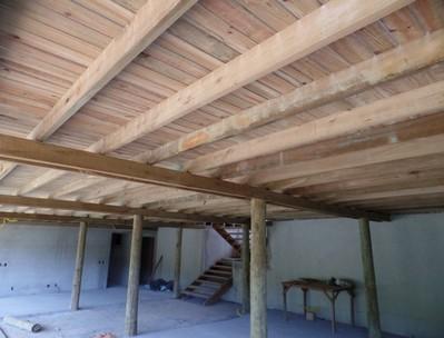 Serviço de Construção de Casa em Madeira Bragança Paulista - Construção de Estrutura em Madeira