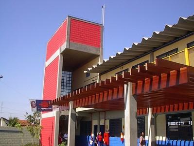 Serviço de Construção de Escolas Campo Grande - Construção de Escolas