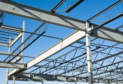 Serviço de Construção em Estrutura Metálica Chácara Santo Antônio - Construção de Estrutura em Madeira