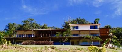 Serviço de Construção Residencial Porto Feliz - Construção de Pergolado em Madeira