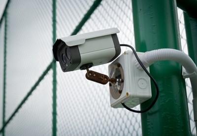 Serviço de Instalação de Sistema de Cameras Suzano - Instalação de Iluminação Especial