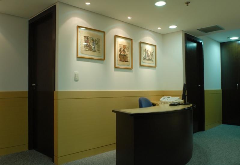 Serviço de Instalação de Telas e Projetor Barra Funda - Instalação de Iluminação Especial
