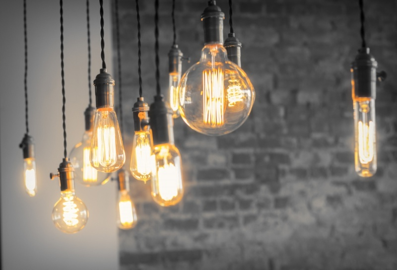 Serviço de Instalação Elétrica Sorocaba - Instalação de Iluminação de Jardins