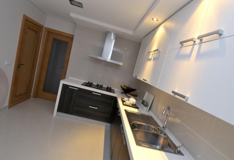 Serviço de Reforma de Apartamento de Alto Padrão Santa Cecília - Reforma de Cozinhas Industriais