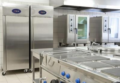 Serviço de Reforma de Cozinhas Industriais Pacaembu - Reforma de Cozinhas Industriais