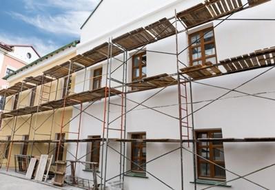 Serviço de Reforma de Fachada Tatuí - Reforma de Condomínios