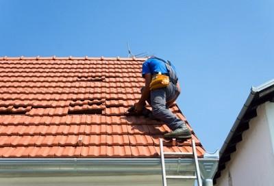 Serviço de Reforma de Telhados Biritiba Mirim - Reforma de Condomínios