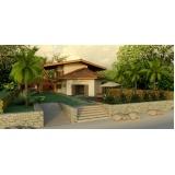 comprar Projeto de Casa da Praia Campo Grande