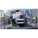 comprar Projeto de Casa Raposo Tavares