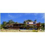 Construção de Casa de Campo Butantã