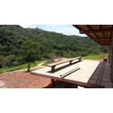 Construção de Casa de Madeira preço Perdizes