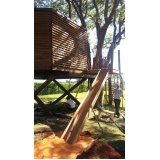 Construção de Casa na Árvore preço Pari