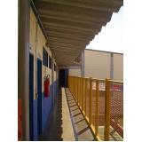 Construção de Escolas preço Arujá