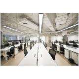 Construção de Escritórios preço Taboão da Serra