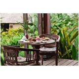 Construção de Varandas Gourmet preço Vila Mariana