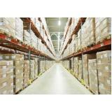 Construção de Warehouse preço Carapicuíba