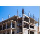 Construção em Pré Moldado Brooklin