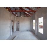 Construções de Condomínios Pacaembu