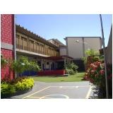 Construções de Quadra de Esportes Ibirapuera