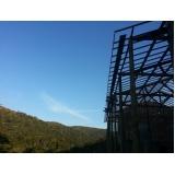 Construções de Telhados Anália Franco