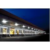 Construções de Warehouse Santa Cecília