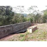 contratar projetos residenciais com blocos de concreto Anália Franco