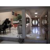 contratar projetos residenciais completos Vila Buarque