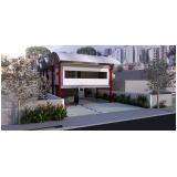contratar projetos residenciais para cadeirantes Vila Andrade