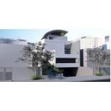 contratar projetos residenciais para terrenos estreitos Interlagos