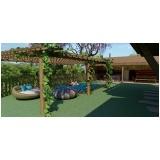 empresa de Projeto de Casa da Praia Vila Andrade