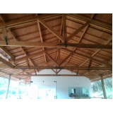 empresa de Projeto de Casa de Madeira Vila Mariana