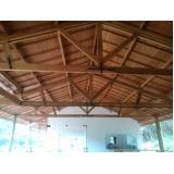 empresa de Projeto de Casa de Madeira Santa Cecília