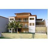 empresa de Projeto de Casa Vila Buarque