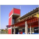 empresa de Projeto de Escolas Cidade Jardim