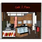 empresa de Projeto de Restaurante Casa Verde