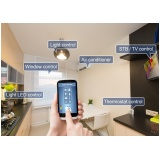 empresa de Projeto de Smart House Itaim Bibi