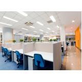 empresa para Construção de Escritórios Campo Grande