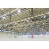 empresa para Construção de Warehouse Aeroporto
