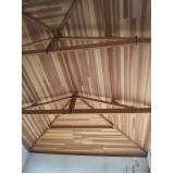 empresa para Construção em Madeira Embu das Artes
