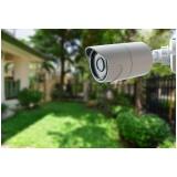 empresa para instalação de sistema de cameras Santa Efigênia