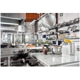 empresa para Reforma de Cozinhas Industriais Brás