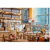 empresa para Reforma de Restaurantes Tremembé